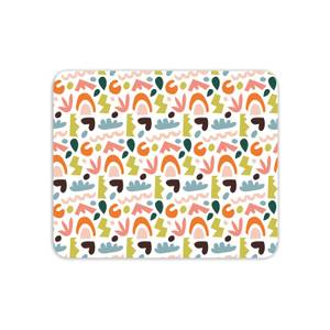 Funky Mouse Mat