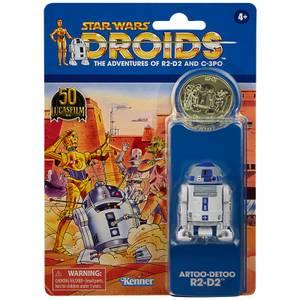 Hasbro Star Wars The Vintage Collection Artoo-Detoo (R2-D2) Action Figure