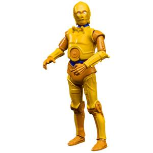 Hasbro Star Wars The Vintage Collection See-Threepio (C-3PO) Action Figure