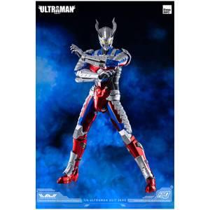ThreeZero Ultraman FigZero 1/6 Scale Collectible Figure - Ultraman Suit Zero
