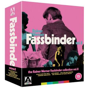 The Rainer Werner Fassbinder Collection Vol. 2 [Limited Edition]