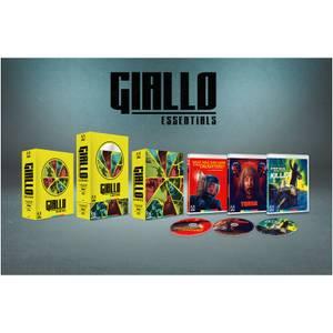 Giallo Essentials (Yellow Edition)