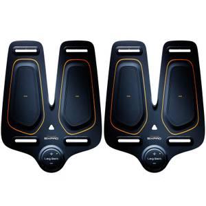 Sixpad Twin Leg Belt Set