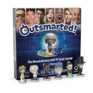 Outsmarted! Board Game