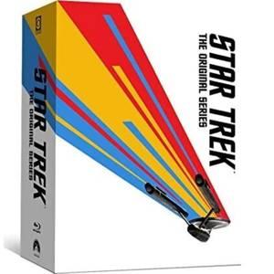 Star Trek: The Original Series: The Complete Series - Steelbook