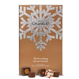 The Everything Advent Calendar