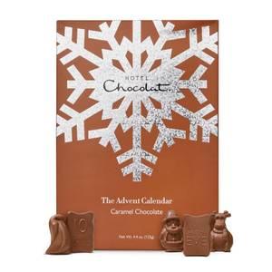 The Advent Calendar - Caramel