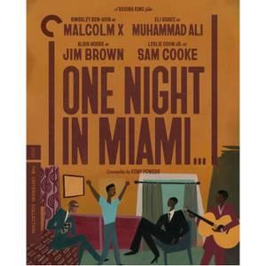 One Night In Miami - The Criterion Collection