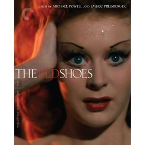 The Red Shoes - The Criterion Collection 4K Ultra HD (Includes Blu-ray)
