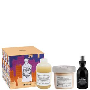 Davines Green Chimneys For Highly Processed Or Brittle Hair