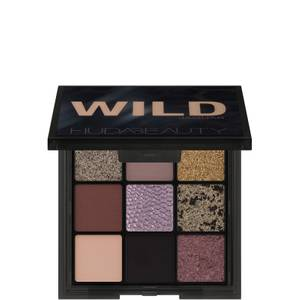 Huda Beauty Jaguar Wild Obsessions