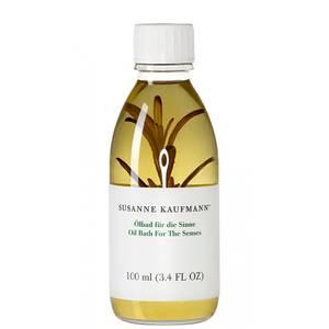 Susanne Kaufmann Oil Bath for the Senses 100ml