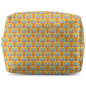 Country Style Makeup Bag