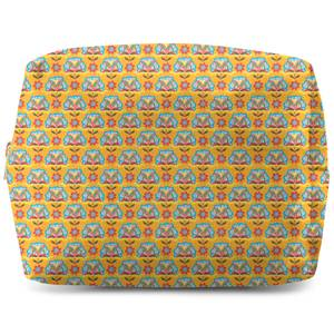 Country Style Wash Bag