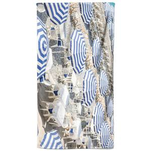Holiday Relaxation Beach Towel