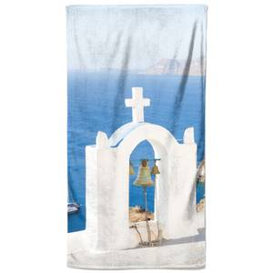 Call To Prayer Beach Towel