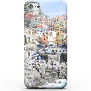 Coastal Town Phone Case for iPhone and Android
