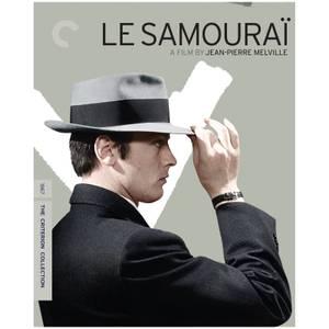 Le Samourai Criterion Collection