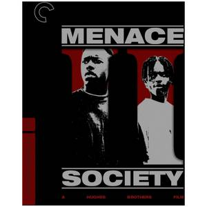 Menace II Society Criterion Collection