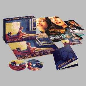 Mulholland Drive - 4K Ultra HD 20th Anniversary Collector's Edition (2021 Restoration)