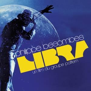 Libra - Una Film Du Groupe Pattern LP (Blue)