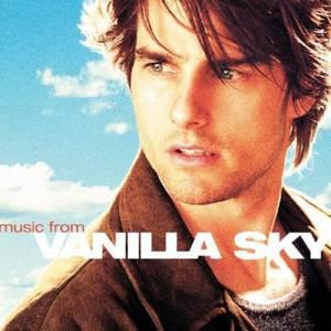 Music From Vanilla Sky 2xLP (White with Orange Swirl)