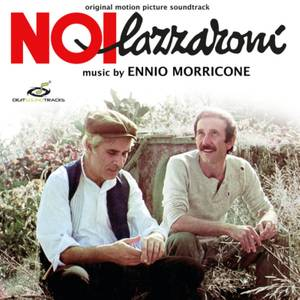 Noi Lazzaroni (Original Motion Picture Soundtrack) LP