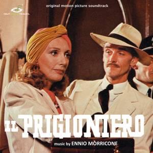 Il Prigioniero (Original Motion Picture Soundtrack) LP
