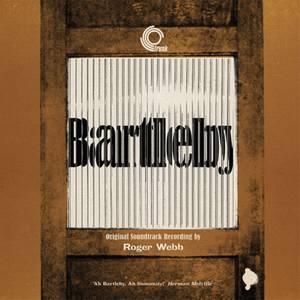 Bartleby (Original Soundtrack Recording) LP (Clear)