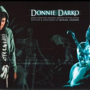 Donnie Darko (Music From the Original Motion Picture Score) LP (Silver)