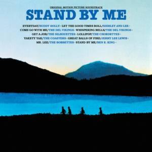Stand by Me (Original Motion Picture Soundtrack) 180g LP (Blue)