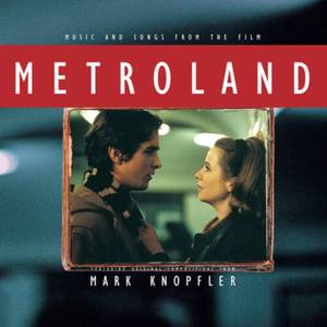 Metroland (Music and Songs From the Film) LP