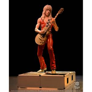 Knucklebonz Randy Rhoads Rock Iconz Statue - Randy Rhoads III