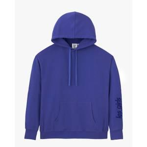 Oversized Hoodie - Spectrum Blue