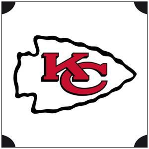 NFL Series 2 Kansas City Chiefs Travis Kelce 7 Inch Action Figure