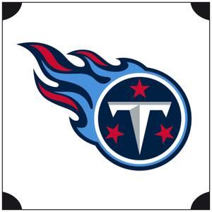 NFL Series 1 Tennesse Titans Derrick Henry 7 Inch Action Figure