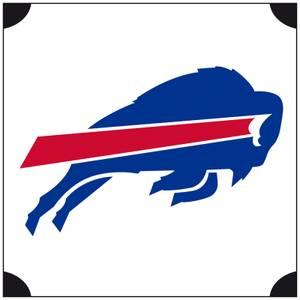 NFL Series 1 Buffalo Bills Josh Allen 7 Inch Action Figure