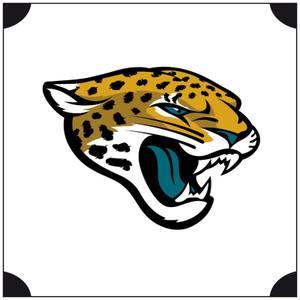 NFL Series 2 Jacksonville Jaguars Trevor Lawrence 7 Inch Action Figure