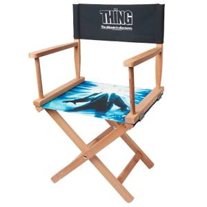 Decorsome x The Thing Directors Chair