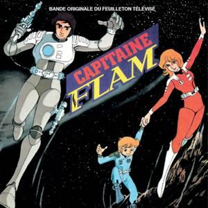 Capitaine Flam LP