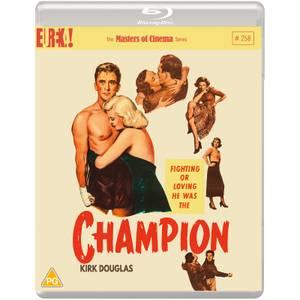 Champion - The Masters of Cinema Series