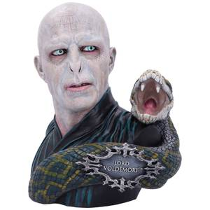 Nemesis Now Harry Potter Lord Voldemort Bust 30.5cm