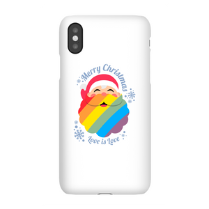 Christmas Pride Phone Case for iPhone and Android