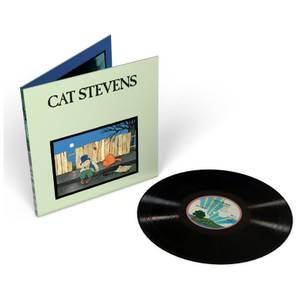 Yusuf / Cat Stevens - Teaser & The Firecat LP