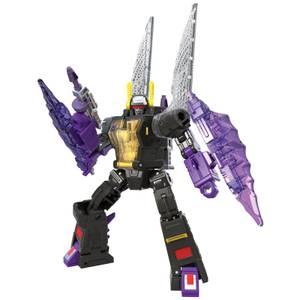 Hasbro Transformers Generations Legacy Deluxe Kickback
