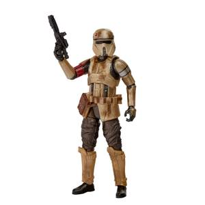 Hasbro Star Wars The Vintage Collection Carbonized Collection Shoretrooper  Action Figure