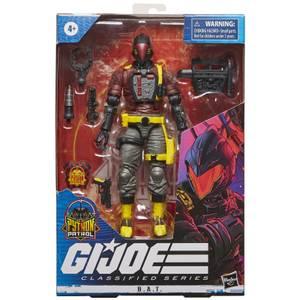 Hasbro G.I. Joe Classified Series B.A.T. Action Figure