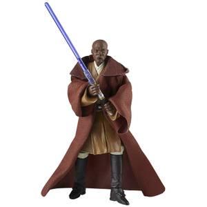 Hasbro Star Wars The Vintage Collection Mace Windu Action Figure