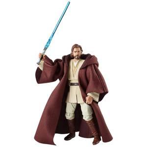 Hasbro Star Wars The Vintage Collection Obi-Wan Kenobi Action Figure