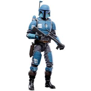 Hasbro Star Wars The Vintage Collection Death Watch Mandalorian Action Figure